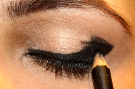 smokey eye makeup 18