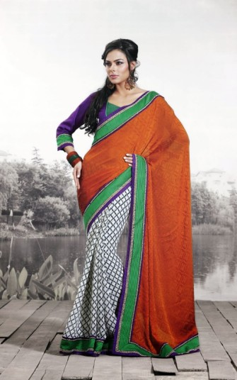Ethnic clothes for Republic Day 02