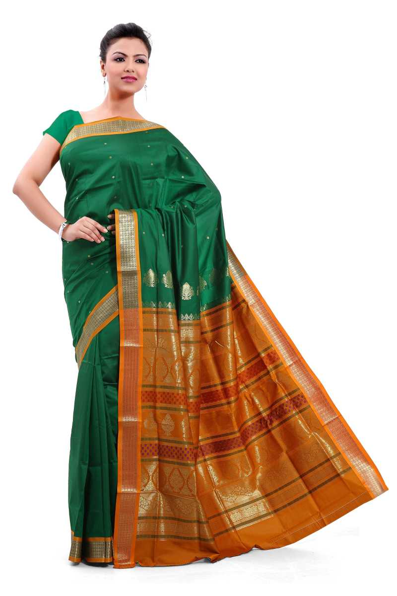 Ethnic clothes for Republic Day 06