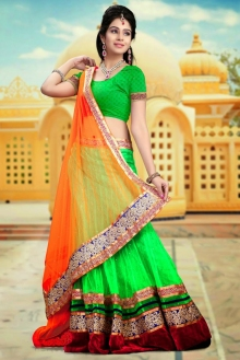 Ethnic clothes for Republic Day 11