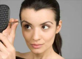 Makeup Tips for Small Eyes 05