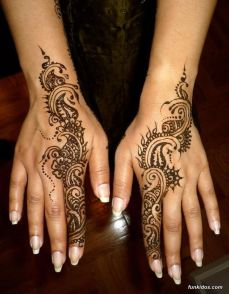 mehndi designs for hands 09