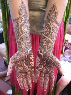 mehndi designs for hands 13