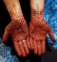 mehndi designs for hands 28