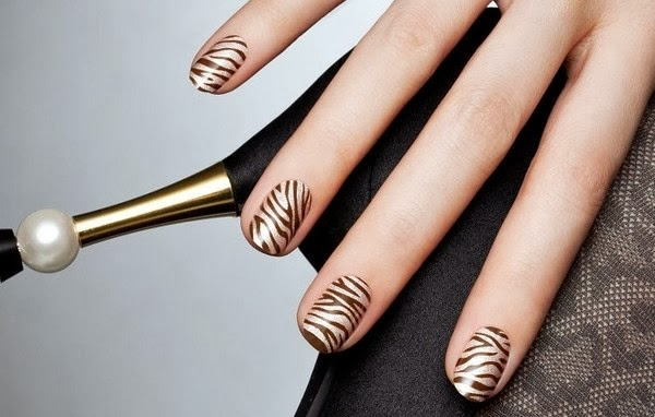 2014 Nail Art Trends Images Easy Nail Designs For Beginners Step