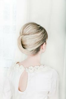 Easy hairstyles to do on Valentines day 04