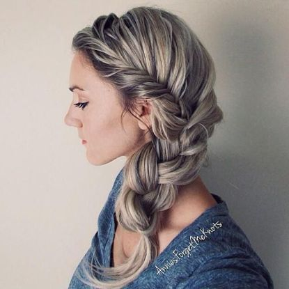 Easy to do hairstyles 11