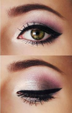 How to apply eyeshadow 04