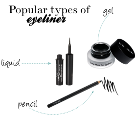 how to put eyeliner 01