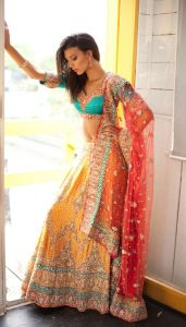 Indian dresses 04