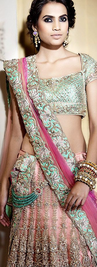 Indian dresses 10