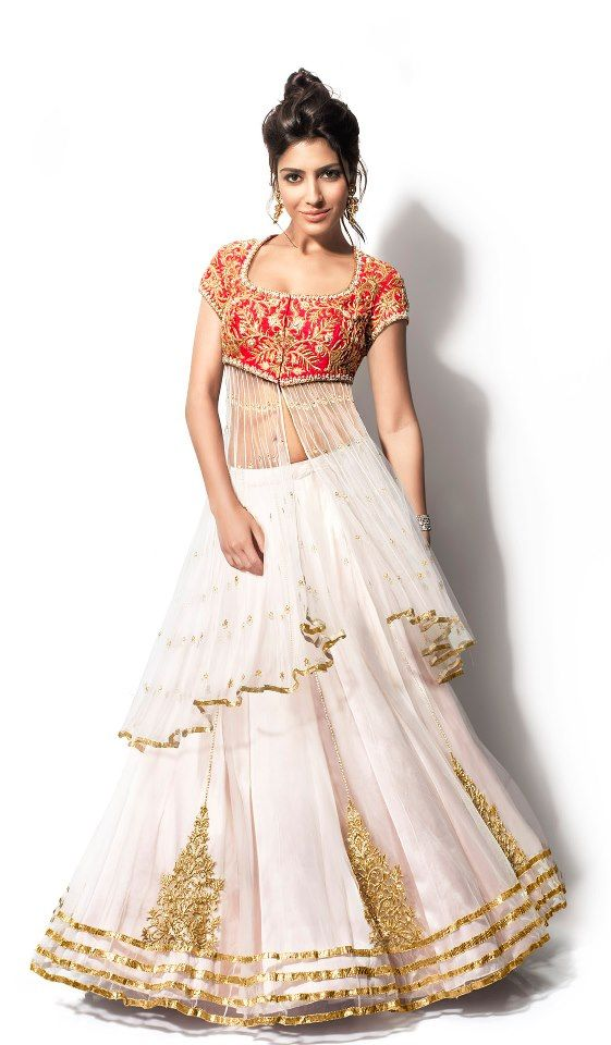 Indian dresses 15