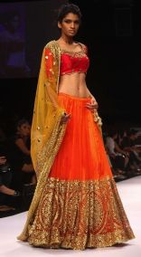 Indian dresses 19