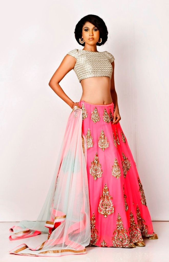 Indian dresses 25