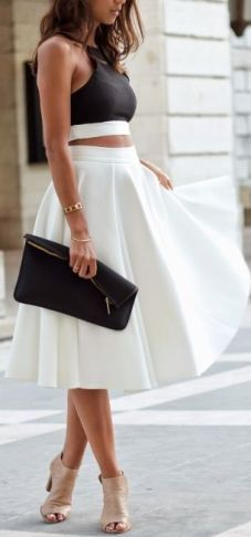 Latest fashion trends for Spring Summer 2015 05