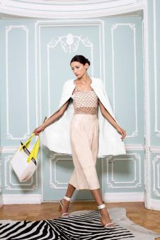Latest fashion trends for Spring Summer 2015 07