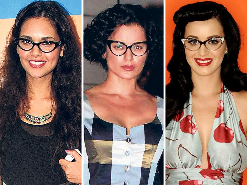 Makeup guide for women with glasses Indian Makeup and ...