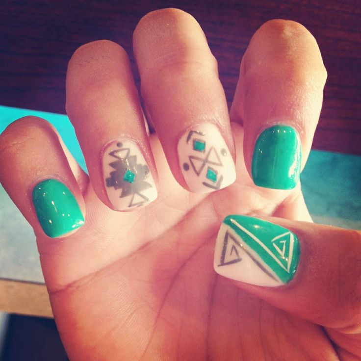 50 Stunning Nail Art Images For You To Get Inspired By