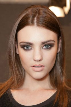 Smokey Eye Makeup for spring 02