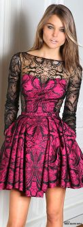Valentines day dresses 08