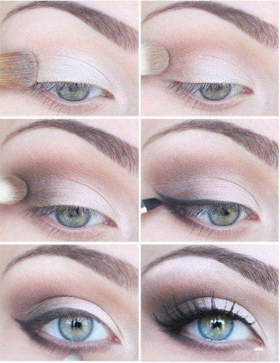 3 Gorgeous smokey eye makeup looks to try out this summer | Indian ...