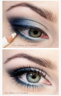 3 smokey eye makeup looks to try out this summer 03