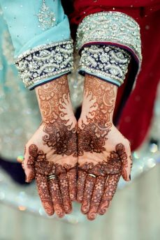 Arabic mehndi designs 13