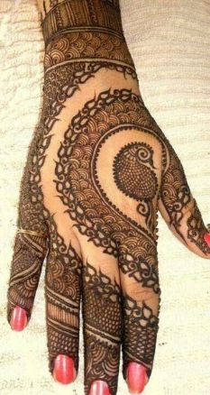 beautiful mehandi designs 01