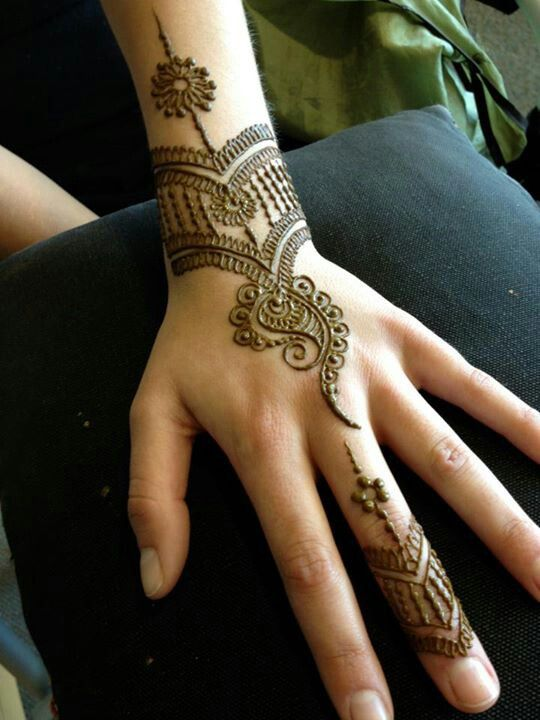 28 Beautiful Mehandi Designs For Every Occasion Indian Makeup And