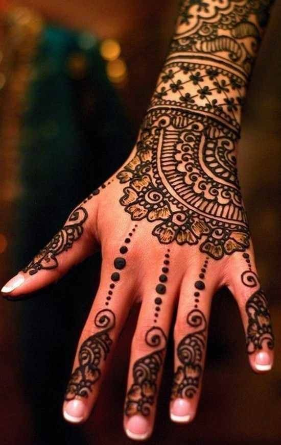 beautiful mehandi designs 05
