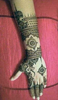 beautiful mehandi designs 08