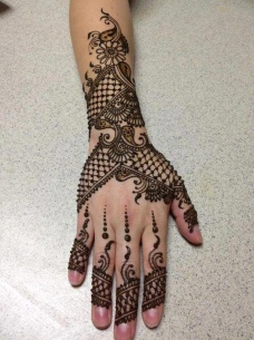 beautiful mehandi designs 15