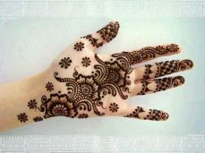 beautiful mehandi designs 16