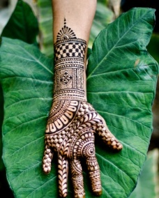 beautiful mehandi designs 17