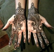 beautiful mehandi designs 18