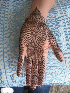 beautiful mehandi designs 19