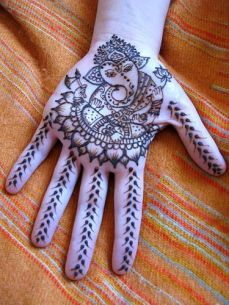 beautiful mehandi designs 20