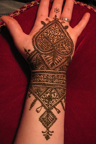 beautiful mehandi designs 22