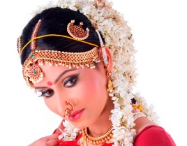 Beauty Tips for South Indian Brides 03