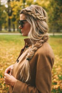 easy hairstyles for long hair 07