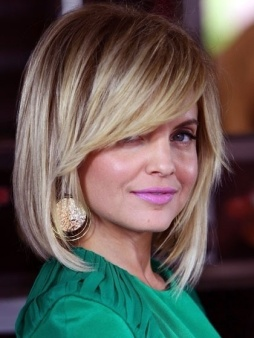 Haircut ideas for spring summer 03
