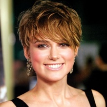Haircut ideas for spring summer 04