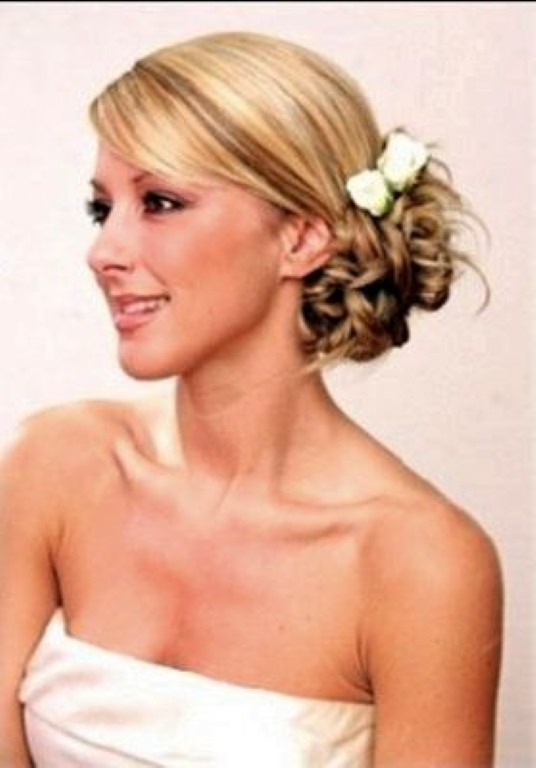 hairstyles for thin hair 11