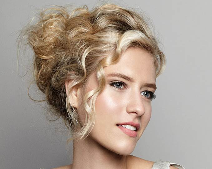 Hair Styles Fine Hair: 15 Hairstyles For Thin Hair That Will Make Them Look