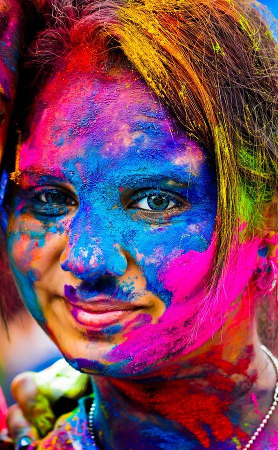 How To Take Care Of Hair During Holi Indian Makeup And