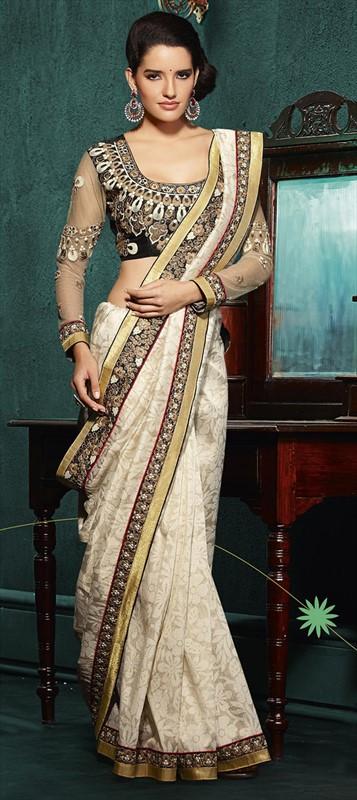 Latest Designer Sarees 14