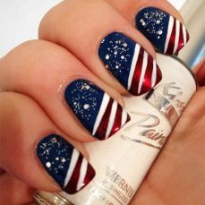 Latest nail art designs 05