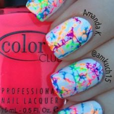 Latest nail art designs 14