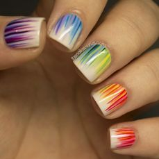 Latest nail art designs 18