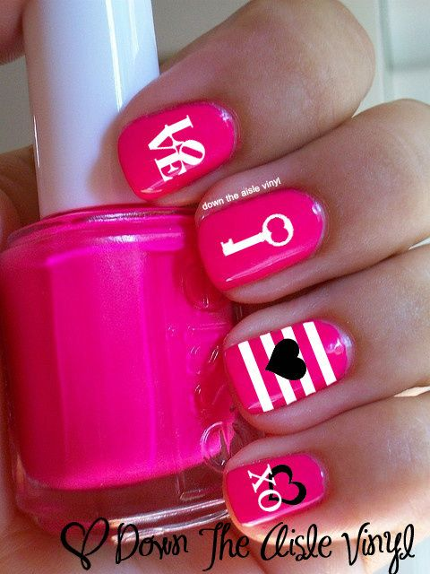 New nail art designs 05